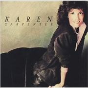 Click here for more info about 'Karen Carpenter - Karen Carpenter - Sealed'
