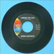 Click here for more info about 'Karen Carpenter - Looking For Love/I'll Be Yours'