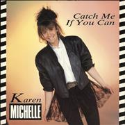 Click here for more info about 'Karen Michelle - Catch Me If You Can'