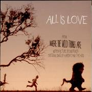 Click here for more info about 'Karen O - All Is Love'