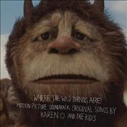 Click here for more info about 'Karen O - Where The Wild Things Are OST'