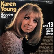 Click here for more info about 'Karen Young (UK) - Nobody's Child & 13 Other Great Songs'