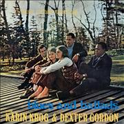 Click here for more info about 'Karin Krog & Dexter Gordon - Some Other Spring - Blues And Ballads'