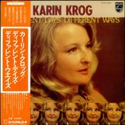 Click here for more info about 'Karin Krog - Different Days, Different Ways'