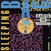 Click here for more info about 'Kariya - Let Me Love You For Tonight - The Pumped Up Mix'
