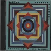 Click here for more info about 'Karizma - Perfect Harmony'