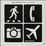 Click here for more info about 'Karl Bartos - Communication - Sealed'