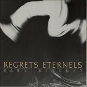 Click here for more info about 'Karl Biscuit - Regrets Eternels'