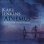Click here for more info about 'Karl Jenkins - Adiemus - Songs Of Sanctuary'