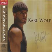 Click here for more info about 'Karl Wolf - Karl Wolf'