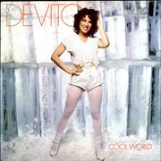 Click here for more info about 'Karla Devito - Is This A Cool World Or What?'