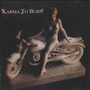 Click here for more info about 'Karma To Burn - Karma To Burn'