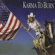 Click here for more info about 'Karma To Burn - Wild Wonderful Purgatory'