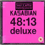 Click here for more info about 'Kasabian - 48:13'