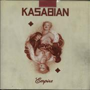 Click here for more info about 'Kasabian - A Set Of 10