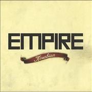 Click here for more info about 'Kasabian - Empire'