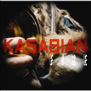 Click here for more info about 'Kasabian - Fire'