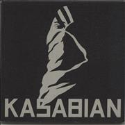Click here for more info about 'Kasabian - Kasabian'