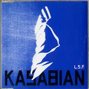 Click here for more info about 'Kasabian - L.S.F. [Lost Souls Forever]'
