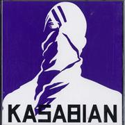 Click here for more info about 'Kasabian - L.S.F.'