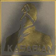 Click here for more info about 'Kasabian - Reason Is Treason'