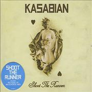 Click here for more info about 'Kasabian - Shoot The Runner'