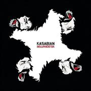 Click here for more info about 'Kasabian - Velociraptor!'