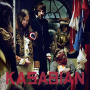 Kasabian West Ryder Pauper Lunatic Asylum - 1st issue - Sealed UK 2-LP vinyl set