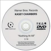Click here for more info about 'Kasey Chambers - Nothing At All'
