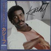 Click here for more info about 'Kashif - Conditions Of The Heart'