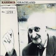 Click here for more info about 'Kashmir - Graceland'