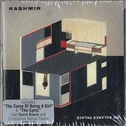 Click here for more info about 'Kashmir - No Balance Palace'