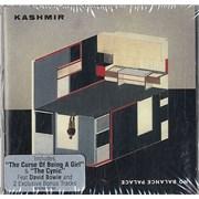 Kashmir No Balance Palace Australia CD album