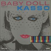 Click here for more info about 'Kasso - Baby Doll'