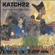 Click here for more info about 'Katch 22 - Dark Tales From Two Cities'