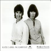Click here for more info about 'Kate & Anna McGarrigle - Love Over And Over'