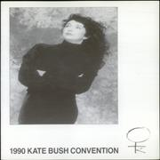 Click here for more info about 'Kate Bush - 1990 Kate Bush Convention'