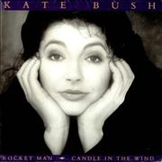 Click here for more info about 'Kate Bush - A Collection of 4 x 7