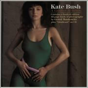Click here for more info about 'Kate Bush - A Lioness At Heart'