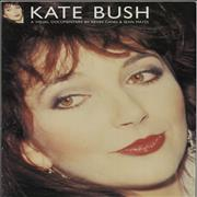 Click here for more info about 'Kate Bush - A Visual Documentary'