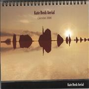 Click here for more info about 'Kate Bush - Aerial - Calendar 2006'