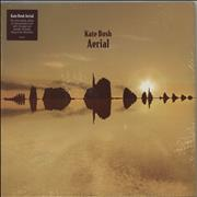 Click here for more info about 'Kate Bush - Aerial - Sealed'