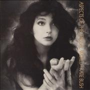 Click here for more info about 'Kate Bush - Aspects Of The Sensual World'