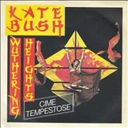 Click here for more info about 'Kate Bush - Cime Tempestose'