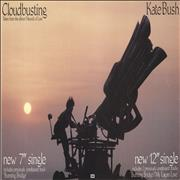 Click here for more info about 'Cloudbusting - 12
