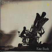 Click here for more info about 'Kate Bush - Cloudbusting - Solid'