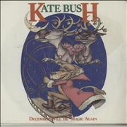 Click here for more info about 'Kate Bush - December Will Be Magic Again'
