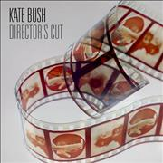 Click here for more info about 'Kate Bush - Director's Cut Collector's Edition - Sealed'