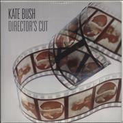 Click here for more info about 'Kate Bush - Director's Cut - Sealed'