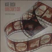 Click here for more info about 'Kate Bush - Director's Cut Collector's Edition'